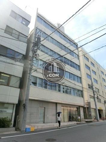 新中央ビル(京橋) 外観写真