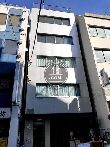 HUB神田三崎町 外観写真