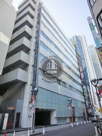 新宿三葉ビルの外観写真