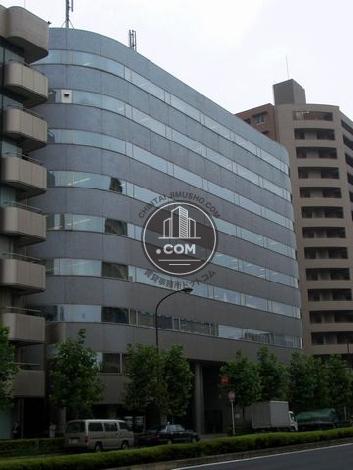 KDX高輪台ビル 外観写真