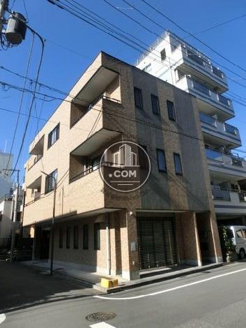バガテル錦糸町 外観写真