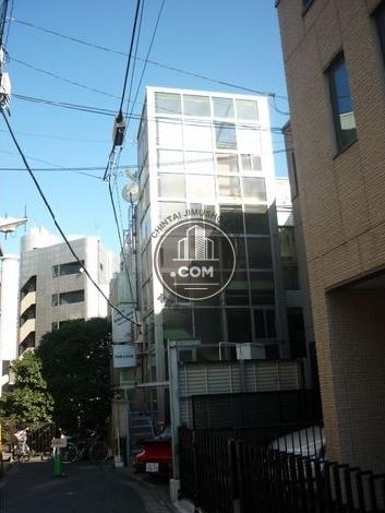 オフィスコオフィス南青山三丁目 外観写真