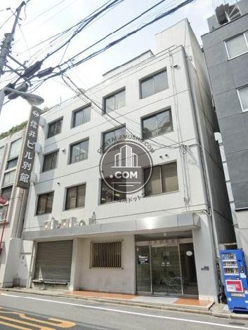 信井ビル別館 外観写真