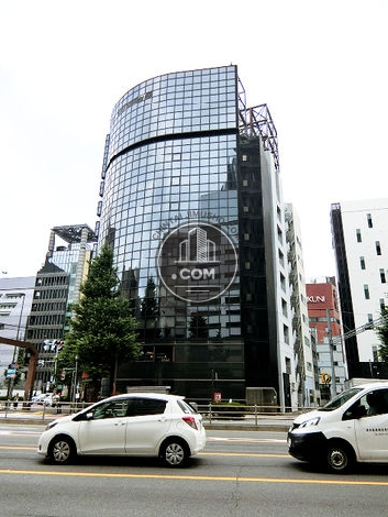 近鉄銀座中央通りビルⅢの外観写真