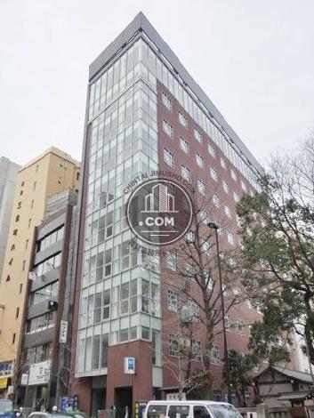 ラウンドクロス新宿5丁目ビル 外観写真