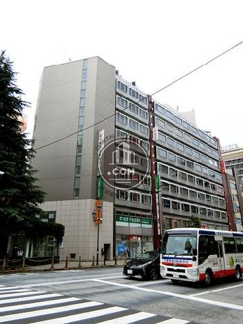 藤久ビル別館 外観写真