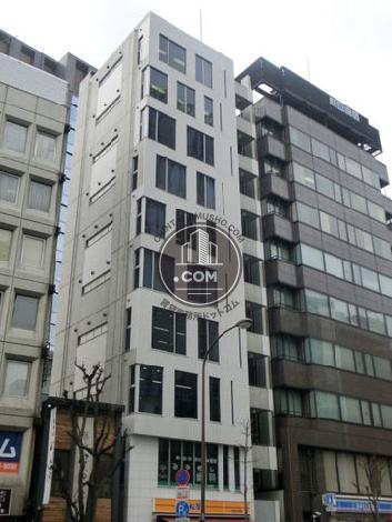 アロス渋谷ビル 外観写真