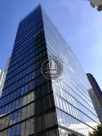 虎ノ門タワーズオフィス 外観写真