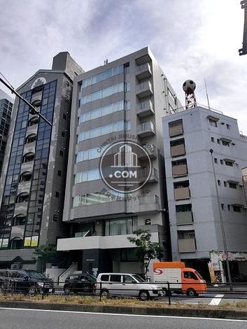 ユニゾ小石川ビル(小石川ISビル) 外観写真