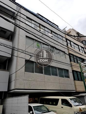 東上野2丁目ビル 外観写真
