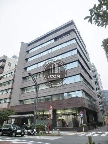 いちご新川ビル 外観写真