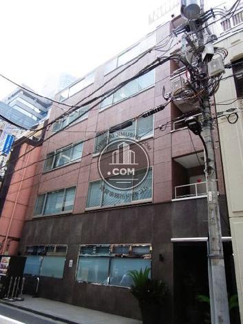 新橋TSビル 外観写真