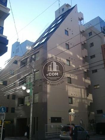 ヤマシタ芝大門ビル 外観写真