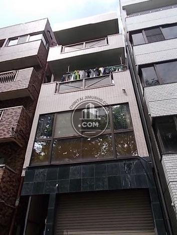 須戸ビル 外観写真