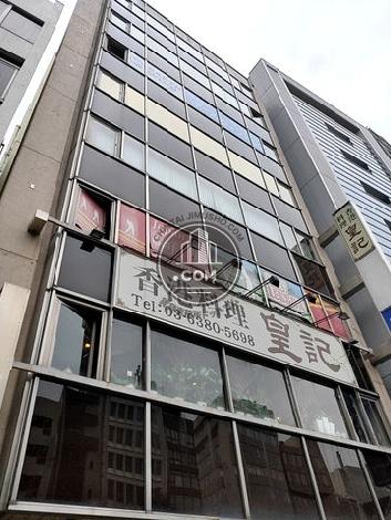 佐伯千成ビルの外観写真
