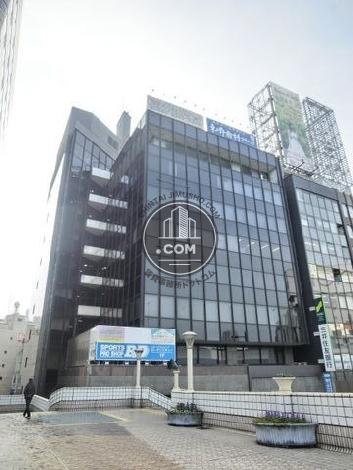 上野駅前ビル 外観写真