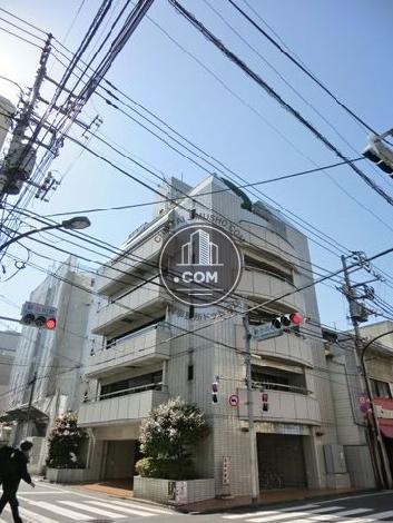 新小川町ビル 外観写真