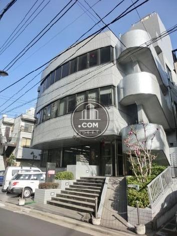 ホルス西新宿ビルの外観写真
