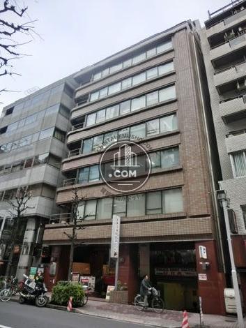 川本ビル 外観写真