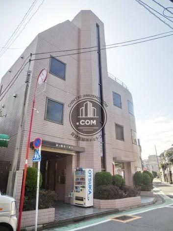 富ヶ谷小川ビルの外観写真