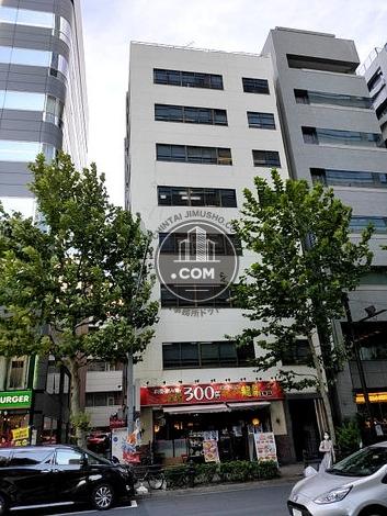 神田中央ビル 外観写真