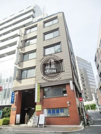 福井ビル 外観写真