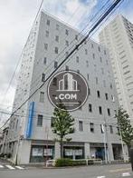 藤和江戸川橋ビル外観写真