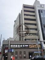 上野富士ビル外観写真