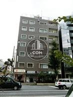 永峰ビルの外観写真