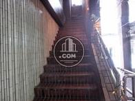 階段は外階段です