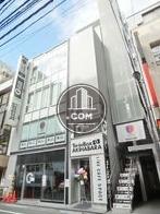 Box'R Akiba外観写真