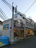 東京第一教科書第2ビル 外観写真