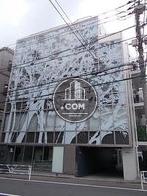 leaf east外観写真