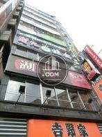 GE上野駅前ビル外観写真