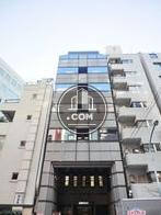 アライアンスビル渋谷壱番館の外観写真