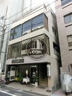 ウィンド渋谷ビル 外観写真
