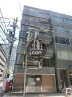 昭和アステック5号館 外観写真