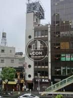 目黒アイワビル(5階)の外観写真
