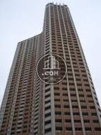 芝浦アイランドケープタワーの外観写真