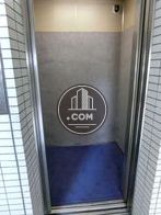9人用のエレベーターです