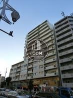 サンパークマンション高田馬場の外観写真