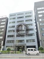 ヒルコート東新宿ビルの外観写真