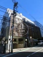 エルプリメント新宿外観写真