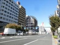 東銀座駅へ連絡します
