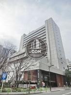 野村不動産銀座ビル 外観写真