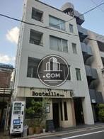 上野パストラルビル 外観写真