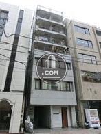 東上野プロシャンビル 外観写真