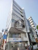 新宿土地建物(株)第10ビル 外観写真