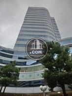駅周辺の中でもシンボルマークとなる高層ビルです