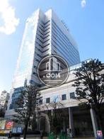 東京都健康プラザハイジア 外観写真
